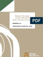Rapport Simply MArket Final