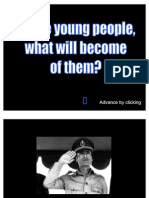 What Happens to Young People BL