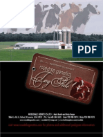 Sale Catalog - Rosedale Genetics Tag Sale