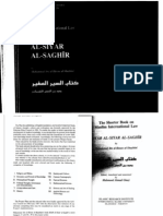 Kitab Al Siyar as Saghir