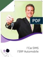 ICar_DMS