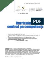 CISC_Modul 2_Suport de Curs