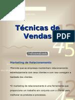 Marketing de to Vrios Tipos de Clientes Treinamento Tcnicas de Vendas Telefnica Celular 1228766291710813 9