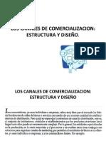 Estructura y diseño de los Canales de distribución clase 2