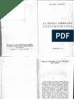 Mohrt, Michel - William Faulkner o Una Religión Del Tiempo