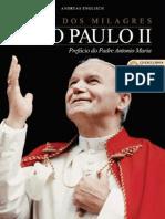 o Papa Dos Milagres Capitulo01