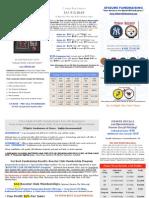 Decal & Sports Memorabilia Brochure