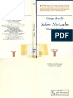 Sobre Nietzsche_Georges Bataille