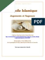Le Voile Islamique Jugements Et Sagesses (Abou Anas)