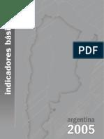 indicadores 2005
