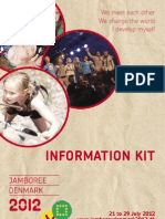 Denmark Jamboree