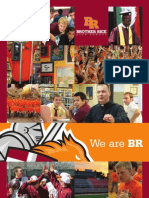 Brother Rice Viewbook 2011