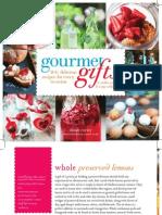 Gourmet Gifts BLAD