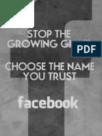 Facebook Grey Scale 3