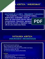 ANEURISMAS 2005