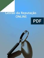 Gestao Da Reputacao Online