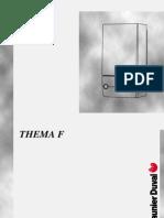 Saunier Duval THEMA F 23 E