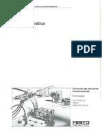 FESTO Electroneumatica Ejercicios 093018