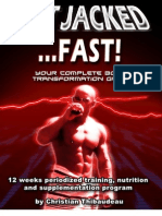 Get Jacked Fast
