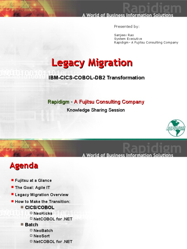 As/400 migration wei lan microsoft technology center. Ppt download.