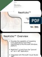 NeoKicks