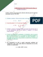 Lab Oratorio Computo i Clase 2
