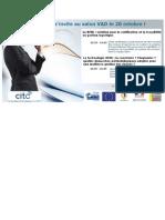 La RFID s'invite au salon VAD e-commerce