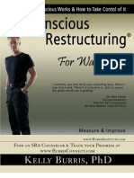 Subconscious Restructuring® for Warriors