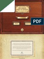Brochure the Biblias y Referencia - Grupo Nelson