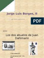 Borges.elSur
