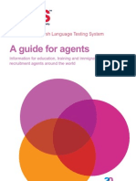 IELTS Guide for Agents
