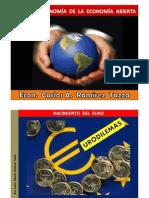017 - La Macro Eco No Mia de La Economia Abierta Econ Carlos Ramirez
