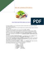CENTRO DE ADORACIÓN MANA