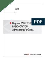 Mgc Admin Guide v90