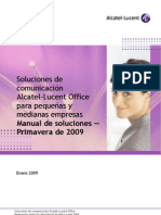 Soluciones Omnipcx Office