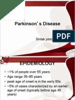 Parkinson s Disease Sirirak