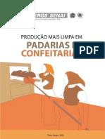 Produção mais Limpa em Padarias e Confeitarias - SENAI