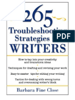 the craft business of writing writer s digest publishing editing
