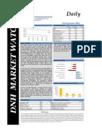 DNH Market Watch Daily 21.09