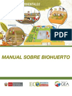 Manual Biohuerto