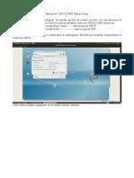 Servicio DHCp y DNS Denbian