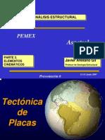 Deriva Continental (1)