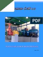 Presentación Ingeniería CAU 2011