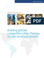 MGI_Latin America Cities and Growth_Report