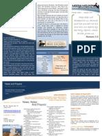 Volume 13, Issue 3, September 18, 2011