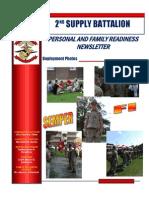 Newsletter Sep 2011
