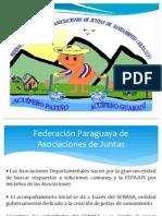 Federación Paraguaya de Asocioaciones de Juntas