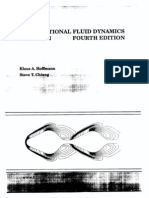 Computational Fluid Dynamics Vol