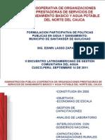 Presentacion Ppt Coopesan_cusco