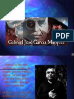 Carta de Gabo